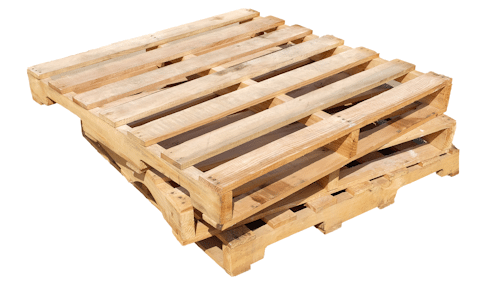 New Wood Pallets Toronto Pallet Solutions